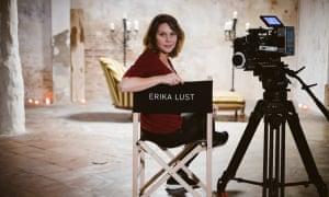 Erica Lust, erotic film-maker