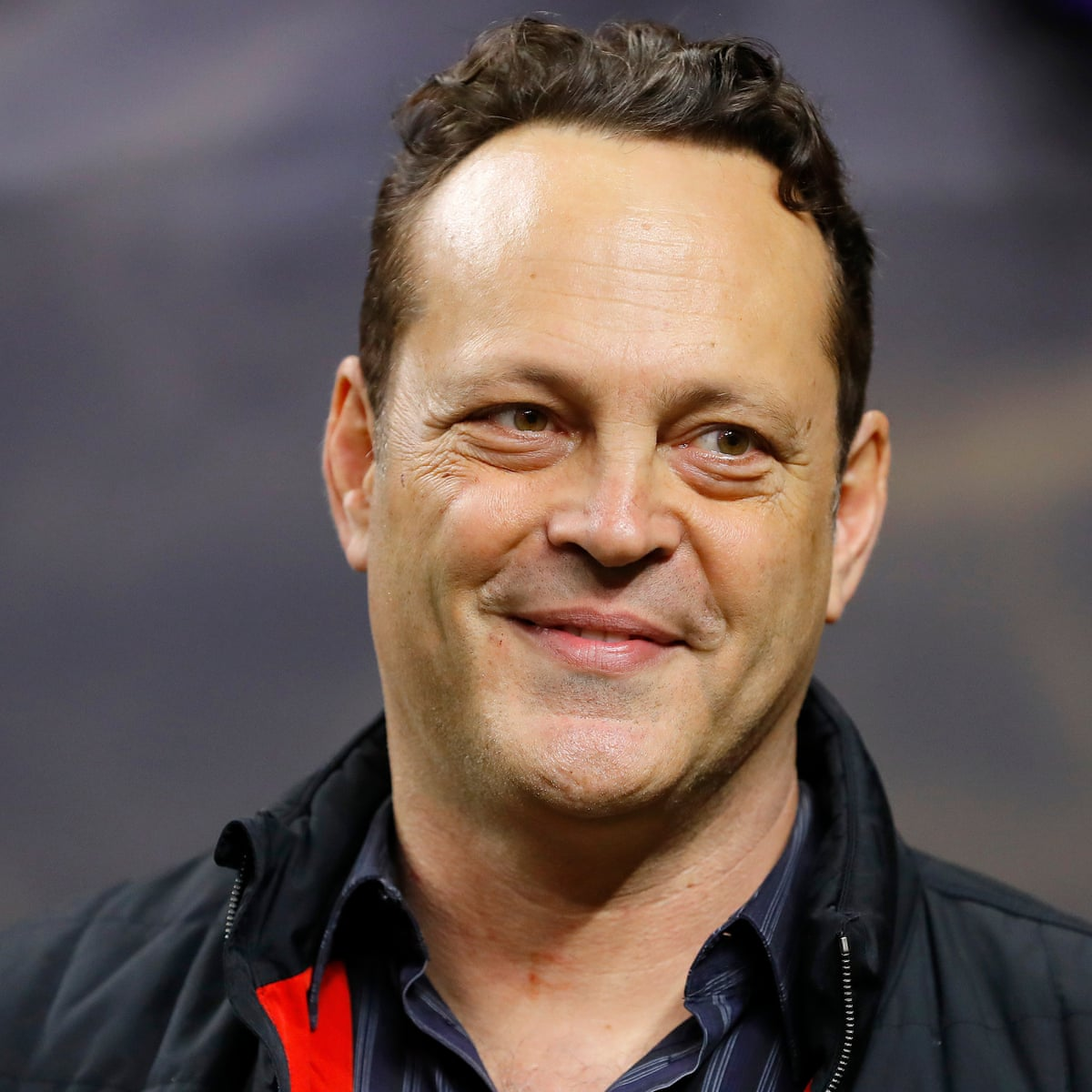 Surprised by Vince Vaughn's chumminess with Trump? You shouldn't be | Vince Vaughn | The Guardian