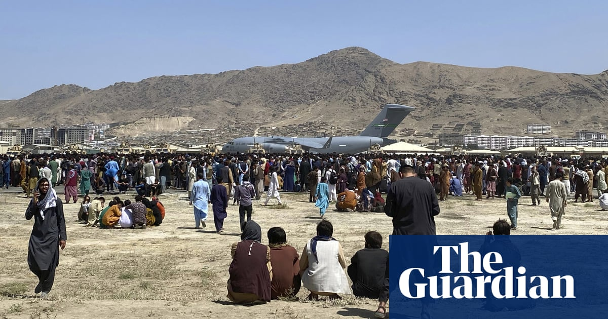 'She will die': Afghans take New Zealand government to court over alleged visa inaction