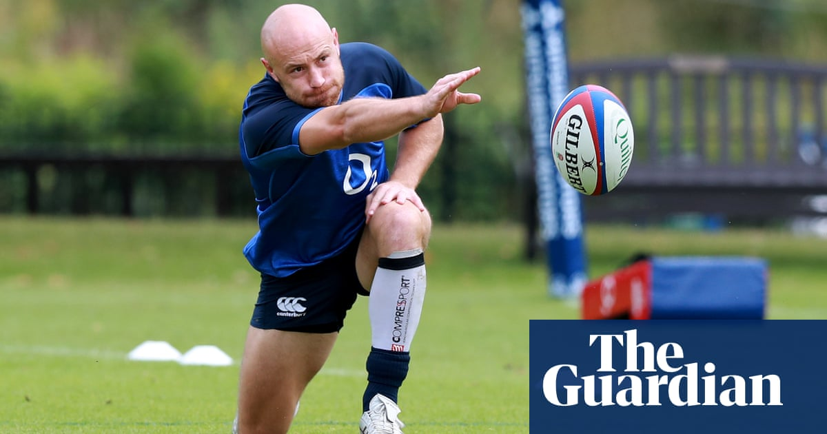 Willi Heinz handed vice captain role on England debut against Wales