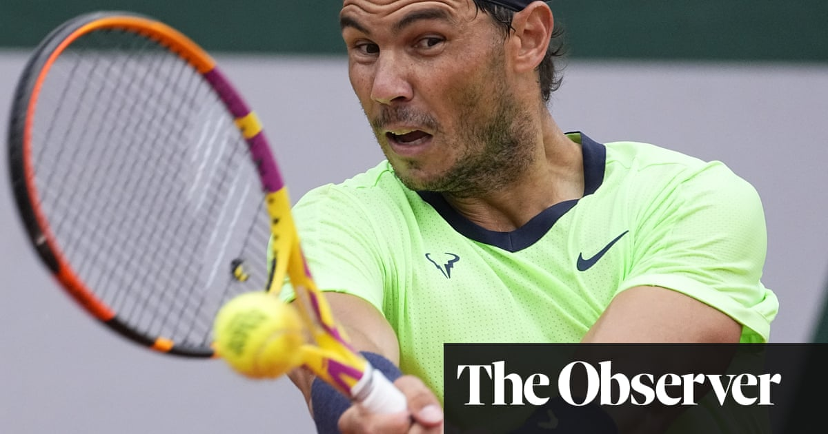 Battling Norrie unable to derail the Nadal French Open juggernaut