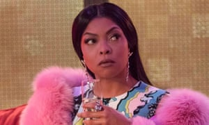 Taraji P Henson in Empire
