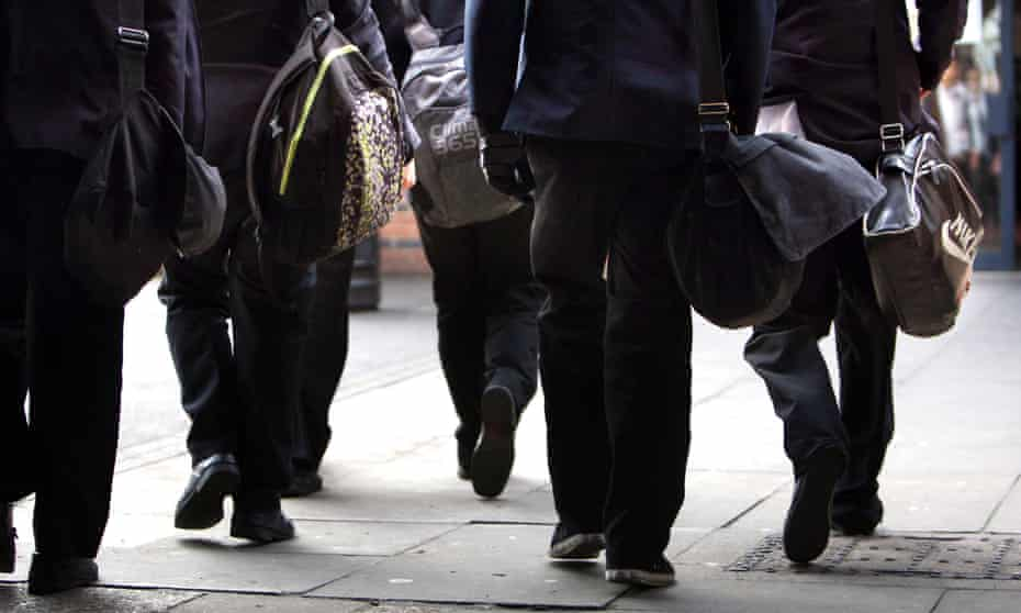 Tens of thousands of pupils could be affected.