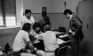 patrick zachmanns best photograph an anti mafia squad interrogate a suspect