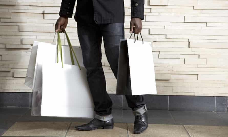 Racial homogeneity in employees and marketing campaigns led to such shoppers feeling excluded, the study said, even before they had entered a shop.