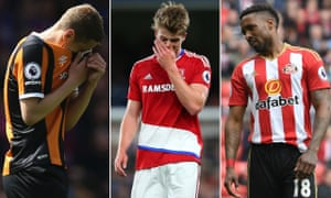 What next for Championship-bound Hull, Middlesbrough and