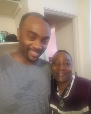 Ronell Foster, 33, was killed by Vallejo police in 2018.