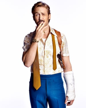 Ryan Gosling The Nice Guys