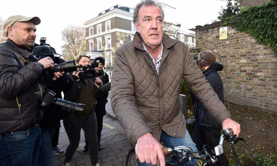 Jeremy Clarkson's sacking was seen as a victory for the Metropolitan elite against your average bloke.