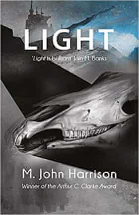 Light by M John Harrison