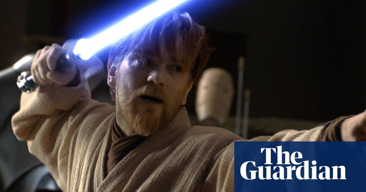 Star Wars prequels 'not very much liked', admits Ewan McGregor