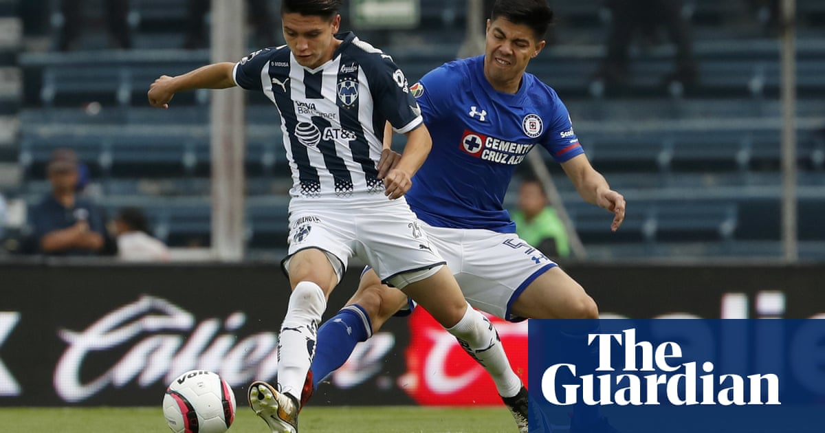3d340a788 Did US Soccer s  arrogance  drive Jonathan González to switch to Mexico