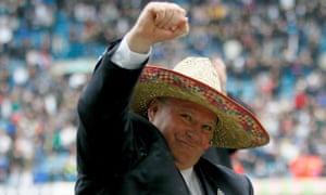 Former Rotherham manager Steve Evans is set to take over at Leeds United.