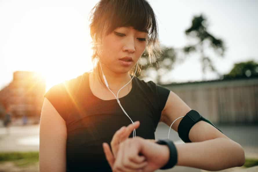 Sports watches which followed smartphones as the runners' tech of choice, are now being caught up by monitors in-built into clothing.