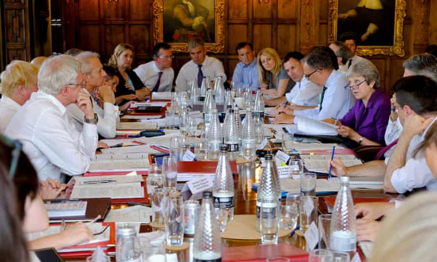 Theresa May strings together a fragile domestic political compromise with her cabinet at Chequers.