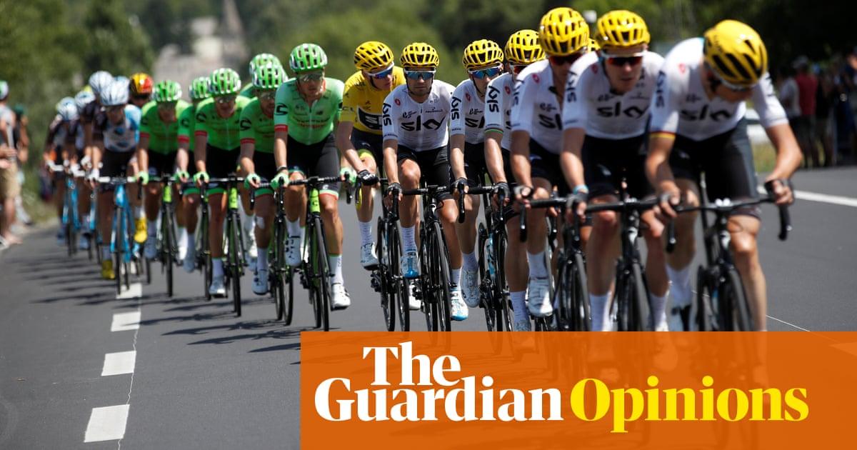 Team Sky rule the Tour de France again but will remain unloved ... a78d069e4