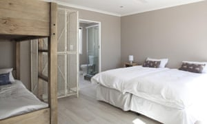 The B.I.G, Capetown, South Africa - Winner of Best Hostel in Africa