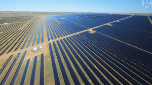 Large Scale Solar Industry Takes Off As 12 New Plants
