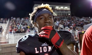 Last Chance U is a real-life Friday Night Lights.