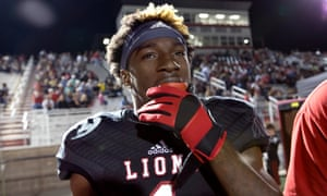 A show about obsession ... Last Chance U.