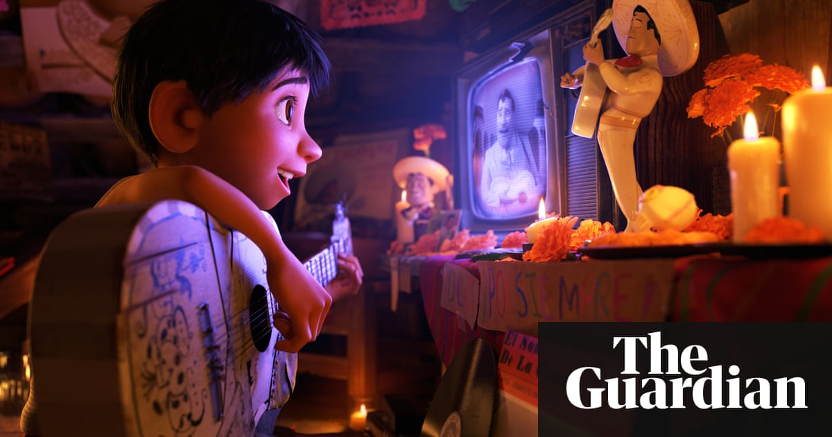 Coco review pixars vibrant melancholic adventure is a refreshing while recognizable tropes are present theres something warm and comforting about their familiarity and stopboris Gallery
