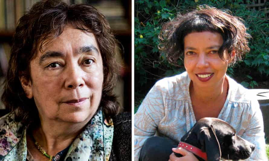 Stella Prize nominees for 2018: Alexis Wright and Michelle de Kretser.