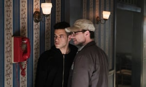 Mr Robot recap: season two, episodes one and two – Elliot's not dead