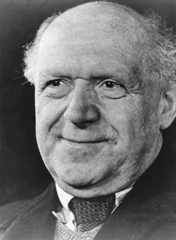 Otto Neurath-1945
