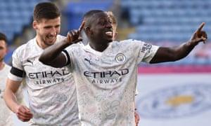 1) Leicester City v Manchester City: Premier League – live! | Football |  The Guardian