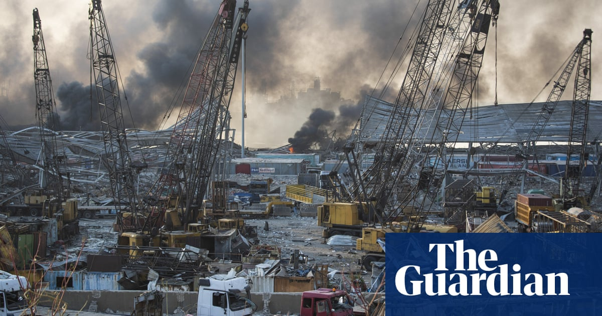 Ammonium nitrate: what is the chemical blamed for blast in Lebanese capital? – The Guardian