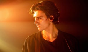 'That's the beautiful thing about art, it brings people together' ... Tamino.