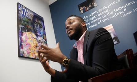Mayor Michael Tubbs says it's 'heartening' to see a national focus on the idea of providing direct cash to Americans.