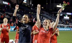 huge discount 0ff1b 4d820 Women s soccer  why building a fanbase is a complicated puzzle for clubs