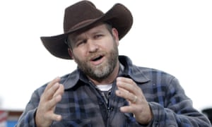 Ammon Bundy made that offer, Arnold wrote, 'despite being innocent of the charge and simply requested that the government dismiss charges against all other protesters and let those then at the refuge go home without charges or violence'.