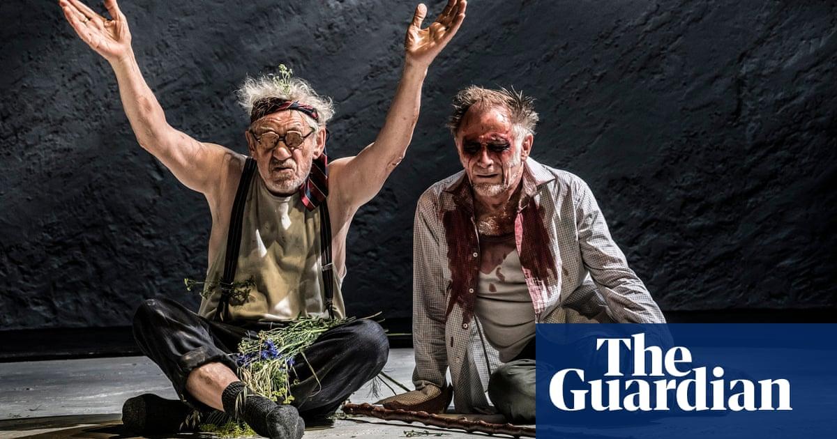Shakespeare in lockdown: did he write King Lear in plague quarantine?