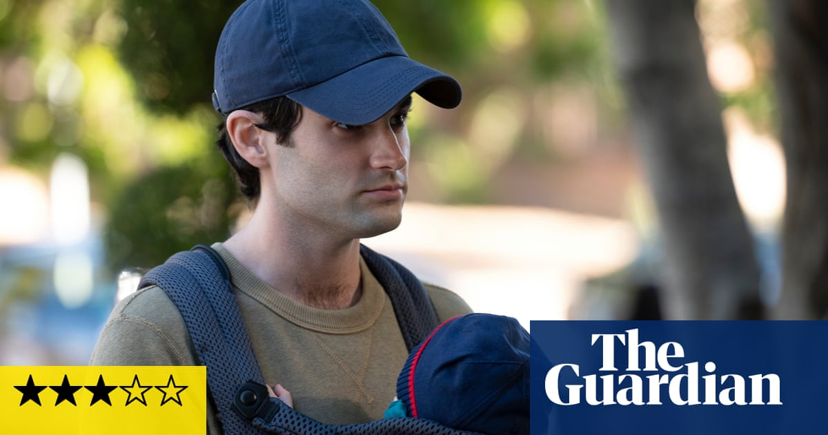 You season three review – can Penn Badgley change his murderous ways?