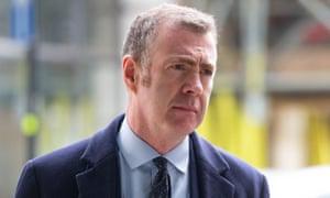 The Plaid Cymru leader Adam Price