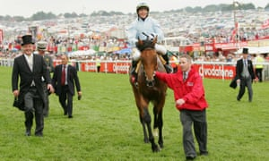 Kieren Fallon is all smiles after guiding North Light to victory in the 2004 Derby at Epsom