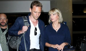 Taylor Swift and Tom Hiddleston at LAX International Airport, Los Angeles, USA - 06 Jul 2016Mandatory Credit: Photo by Broadimage/REX/Shutterstock (5746878a) Taylor Swift, Tom Hiddleston Taylor Swift and Tom Hiddleston at LAX International Airport, Los Angeles, USA - 06 Jul 2016 Taylor Swift and Tom Hiddleston arriving at the Los Angeles International Airport