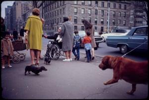 Untitled (New York), 1967.