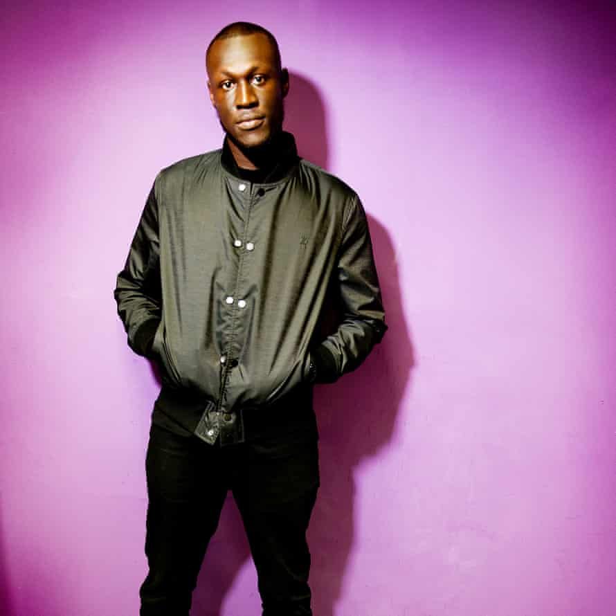 'When Stormzy admits he, too, has struggles, it challenges the Strength Myth which men have long laboured under.'