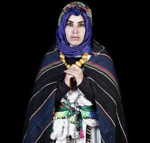 Leila Alaoui. Esauira, 2012