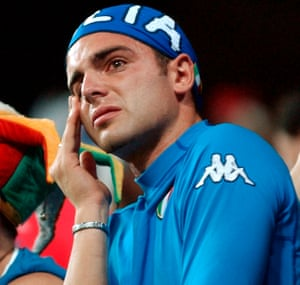 f6aac8d4c12 World Cup stunning moments  Italy shocked by South Korea in 2002 ...