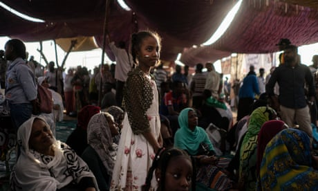 Sudan says it will stamp out child marriage and enforce ban on FGM