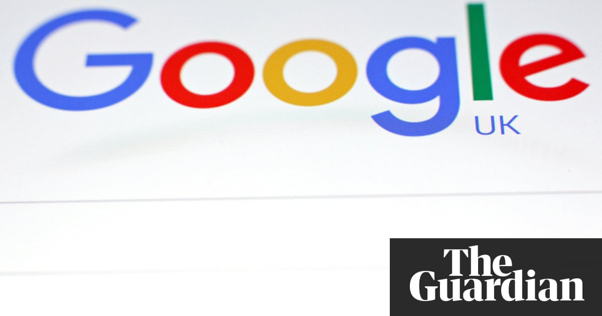 Google sued for 'clandestine tracking' of UK iPhone users' browsing data