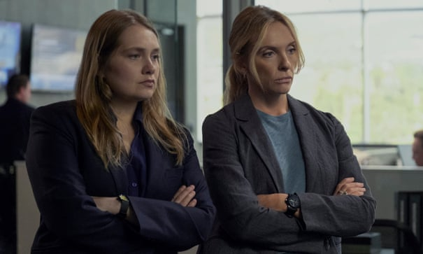 Unbelievable: the quiet power of Netflix's fact-based rape drama | Television | The Guardian