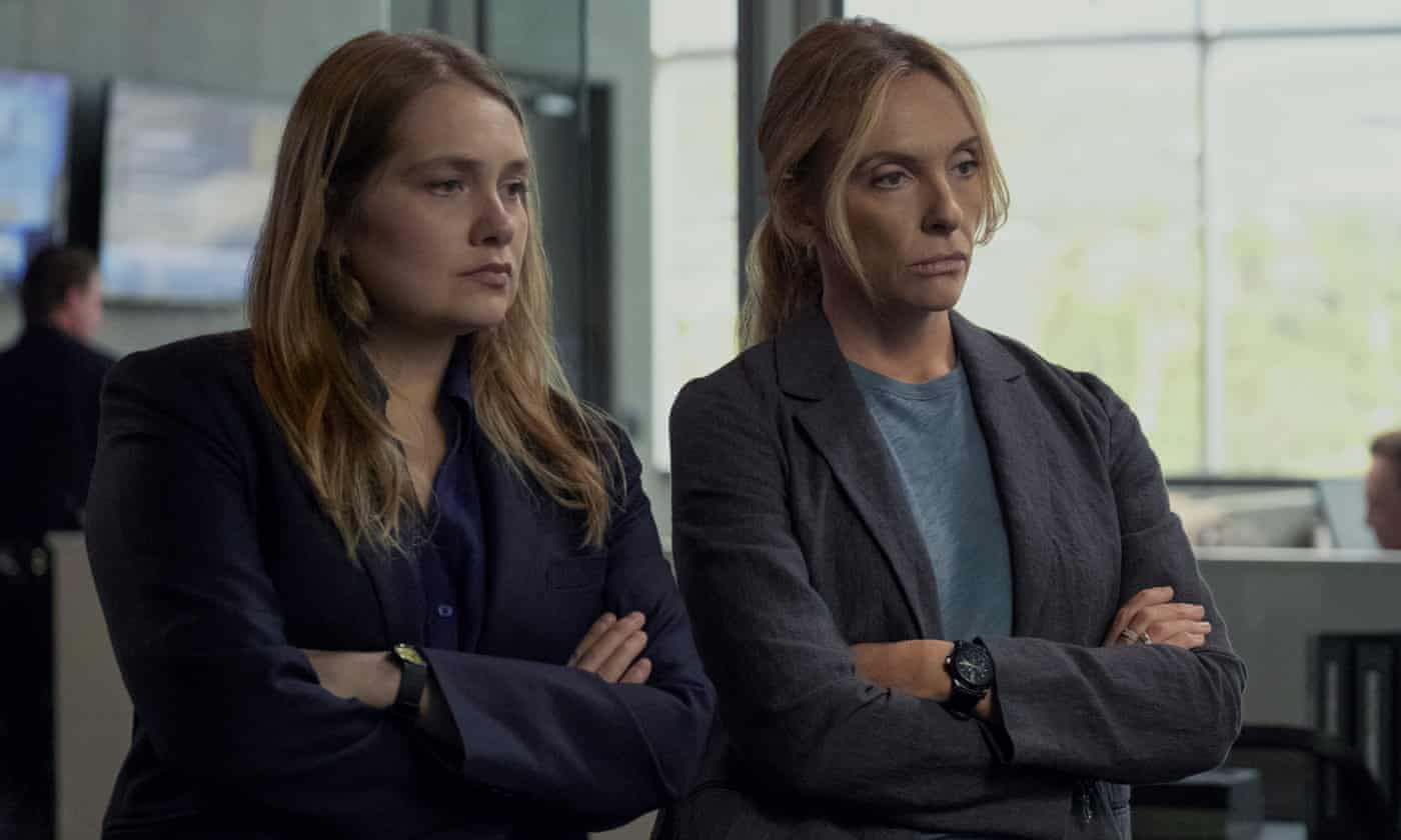 Unbelievable: the quiet power of Netflix's fact-based rape drama