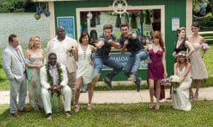 Match the wedding to the movie – quiz | Film | The Guardian