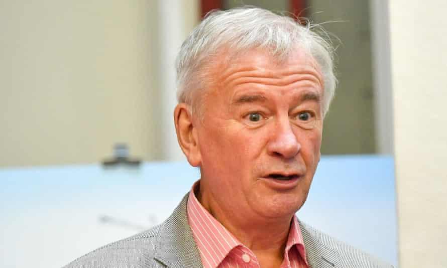 Sir Terry Morgan