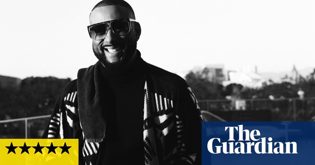 Madlib: Sound Ancestors review – hip-hop visionary tells wondrous stories in sound
